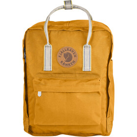 Fjällräven Kånken Greenland Backpack yellow/orange